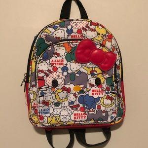 Handbags - Hello Kitty mini backpack